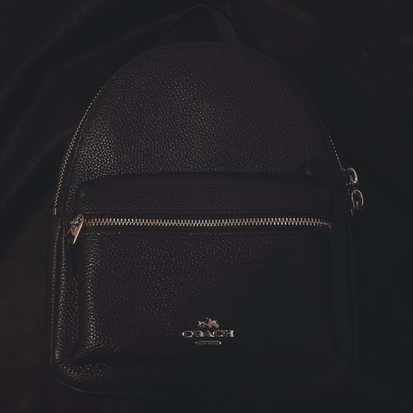 Coach Handbags - Coach Mini Backpack